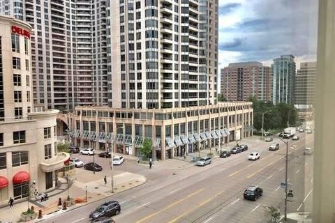 Apartment for rent at 5418 Yonge St Unit 716 Toronto Ontario - MLS: C4540449