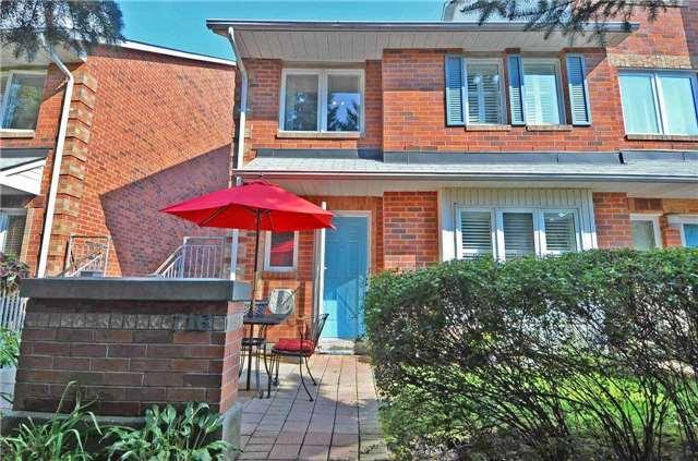 House for sale at 716-900 Steeles Avenue Vaughan Ontario - MLS: N4272904