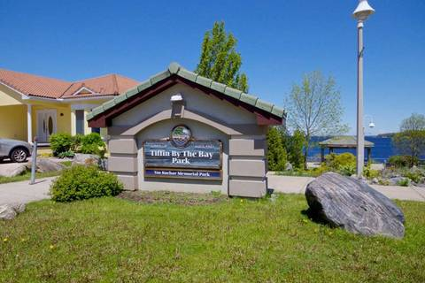 Residential property for sale at 716 Aberdeen Blvd Midland Ontario - MLS: S4387724