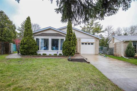 House for sale at 716 Auburn Cres Burlington Ontario - MLS: W4420624