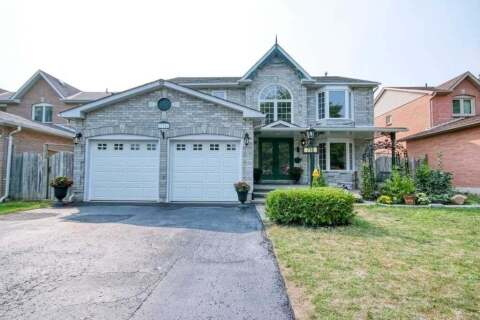 House for sale at 716 Barnes Cres Oshawa Ontario - MLS: E4916627