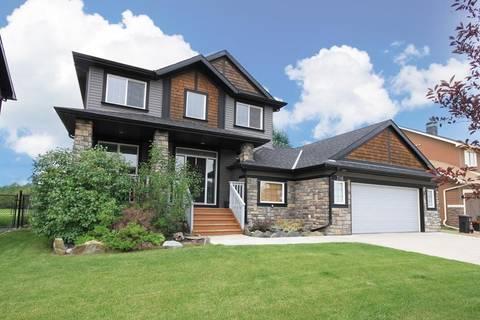 House for sale at 716 Boulder Creek Dr South Langdon Alberta - MLS: C4257906