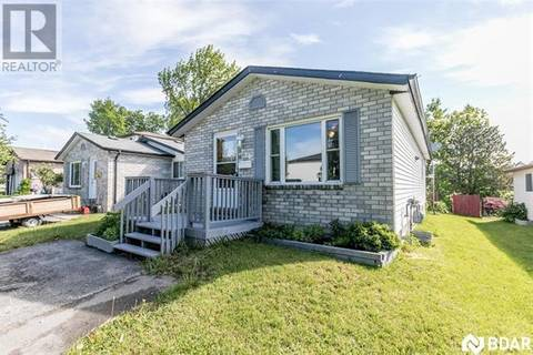 Townhouse for sale at 716 Frazer Dr Midland Ontario - MLS: 30740928