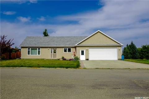 House for sale at 716 Kaposvar Dr Esterhazy Saskatchewan - MLS: SK798910