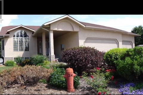 House for sale at 716 Meadowlark Ct Shellbrook Saskatchewan - MLS: SK796931
