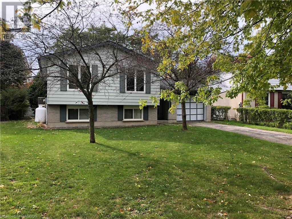 House for sale at 716 Palmateer Dr Kincardine Ontario - MLS: 228234