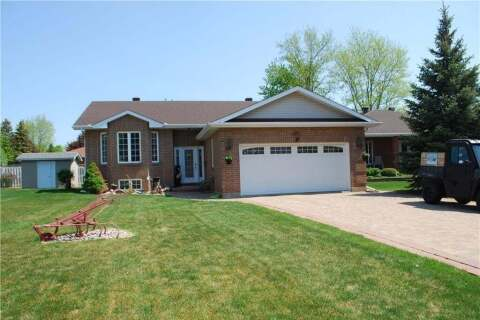 House for sale at 716 Robin Ct Cornwall Ontario - MLS: 1193678