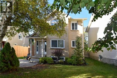 House for sale at 716 Ste Marie St Collingwood Ontario - MLS: 186621