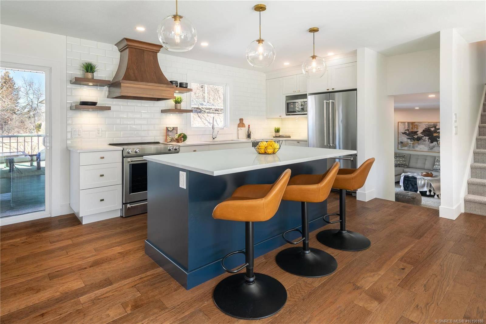 House for sale at 716 Vance Ave Kelowna British Columbia - MLS: 10190188
