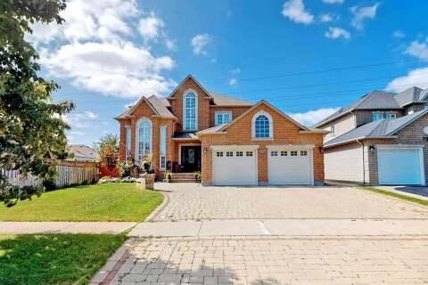 House for sale at 716 Vaughan Mills Rd Vaughan Ontario - MLS: N4946693