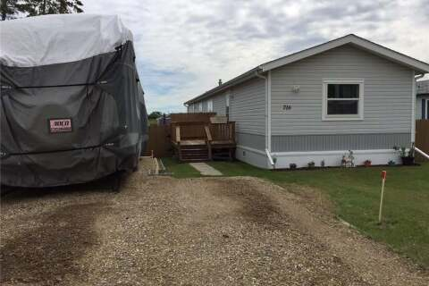 House for sale at 716 Walsh Ave Acme Alberta - MLS: C4304893