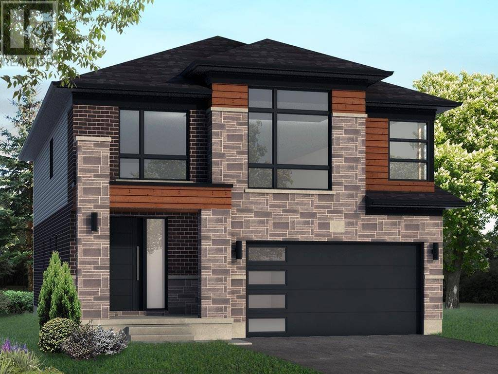 House for sale at 716 Wood Lily St Waterloo Ontario - MLS: 30755967