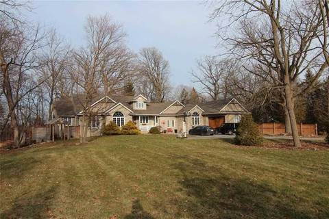House for sale at 7161 Bonnie Doon Rd Plympton-wyoming Ontario - MLS: X4654029