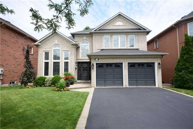 Sold: 7161 Sunthorpe Lane, Mississauga, ON