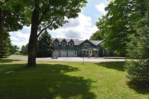 House for sale at 716423 First Line Mulmur Ontario - MLS: X4536326