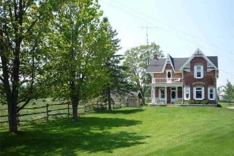 Residential property for sale at 716440 1st Line E.  Mulmur Ontario - MLS: X4768296