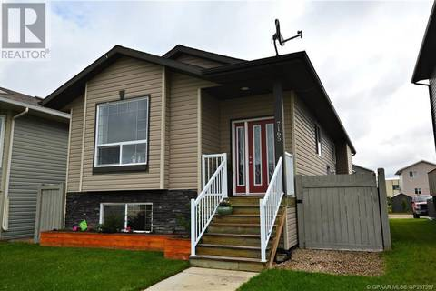 House for sale at 7165 114a St Grande Prairie Alberta - MLS: GP207597