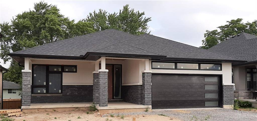 House for sale at 7165 Optimist Ln Niagara Falls Ontario - MLS: 30758033