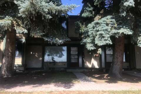 Townhouse for sale at 7166 18 St SE Calgary Alberta - MLS: A1020311