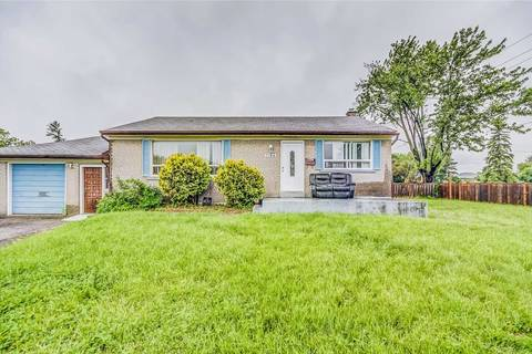 House for sale at 7166 Minotola Ave Mississauga Ontario - MLS: W4489183