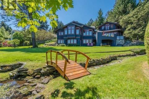 House for sale at 7166 Sebastion Rd Lantzville British Columbia - MLS: 454995