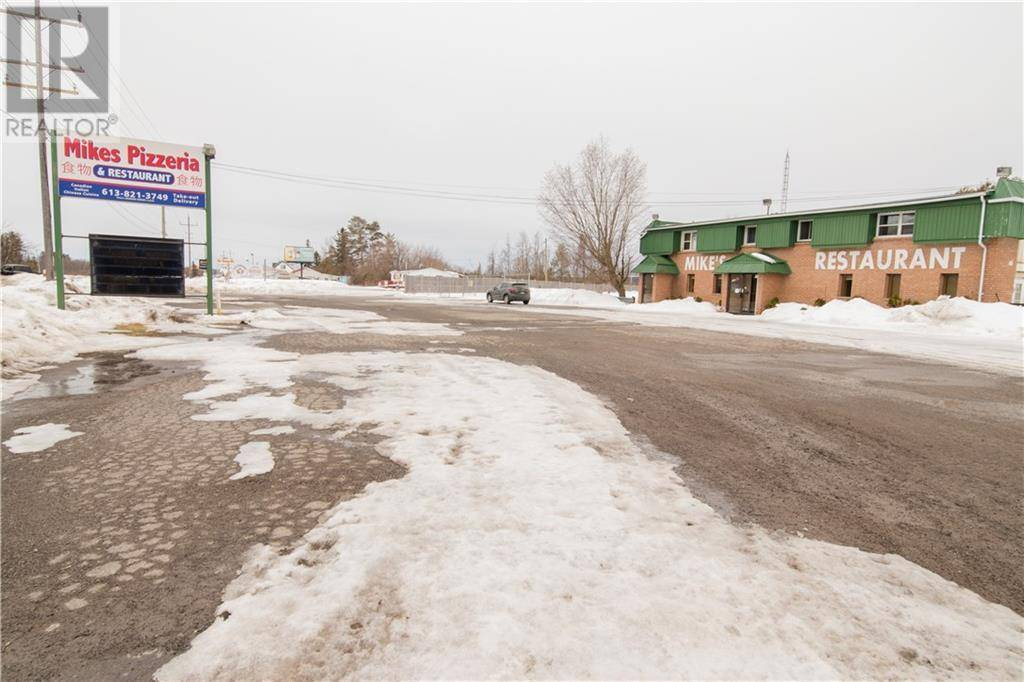 Commercial property for lease at 7168 Bank St Ottawa Ontario - MLS: 1184594