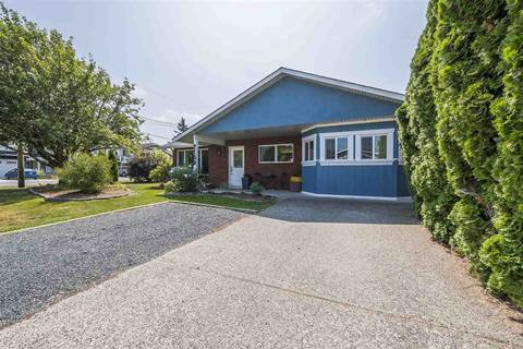 House for sale at 7169 Rochester Ave Sardis British Columbia - MLS: R2381204