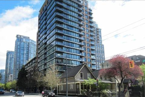 Condo for sale at 1088 Richards St Unit 717 Vancouver British Columbia - MLS: R2439101