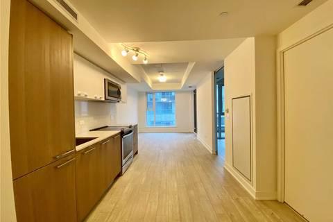 Apartment for rent at 30 Baseball Pl Unit 717 Toronto Ontario - MLS: E4695508