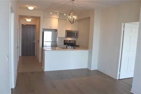 Apartment for rent at 339 Rathburn Rd Unit 717 Mississauga Ontario - MLS: W4455987