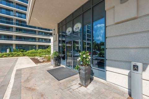 Apartment for rent at 372 Highway 7 Exwy Unit 717 Richmond Hill Ontario - MLS: N4666706