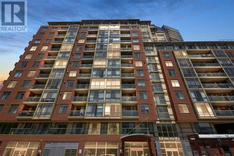 Apartment for rent at 39 Parliament St Unit 717 Toronto Ontario - MLS: C4484481