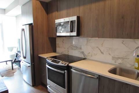 Apartment for rent at 50 Bruyeres Me Unit 717 Toronto Ontario - MLS: C4576756