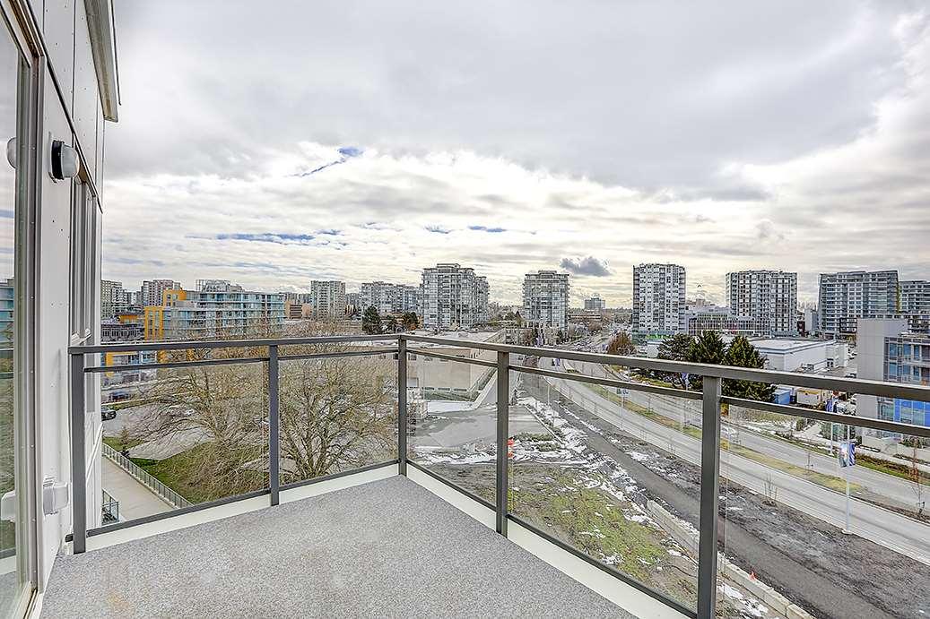 For Sale: 717 - 5311 Cedarbridge Way, Richmond, BC | 2 Bed, 2 Bath Condo for $888,000. See 4 photos!