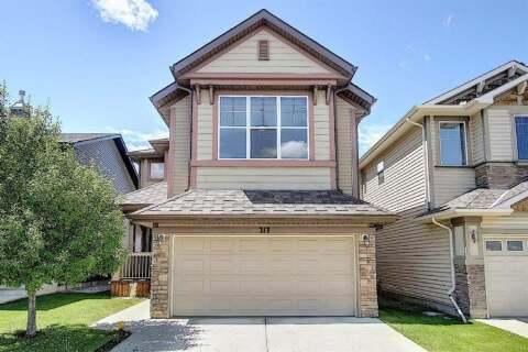House for sale at 717 Auburn Bay Blvd SE Calgary Alberta - MLS: A1016433