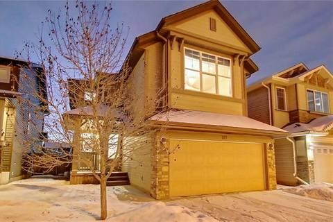 House for sale at 717 Auburn Bay Blvd Southeast Calgary Alberta - MLS: C4281834