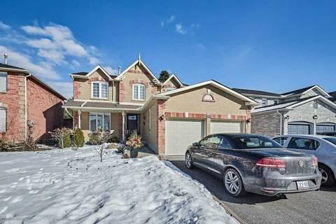 House for sale at 717 Barnes Cres Oshawa Ontario - MLS: E4695923
