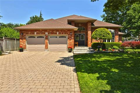 House for sale at 717 Bateman Ct Burlington Ontario - MLS: W4507300