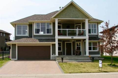 House for sale at 717 Beach Ave Cold Lake Alberta - MLS: E4143778