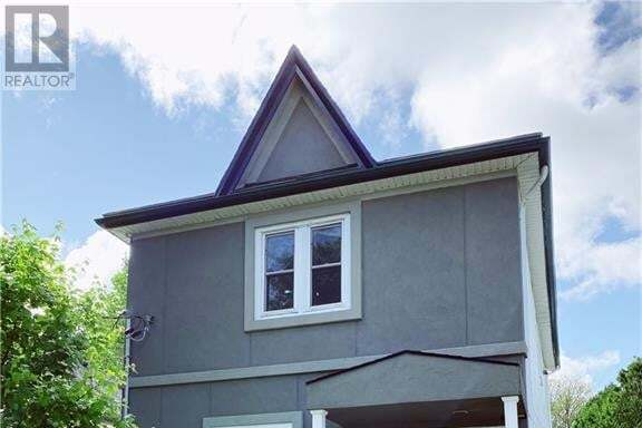 Townhouse for sale at 717 Central Ave London Ontario - MLS: 263413