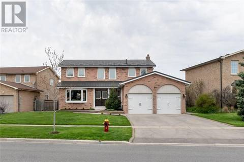 House for sale at 717 Childs Dr Milton Ontario - MLS: 30732151