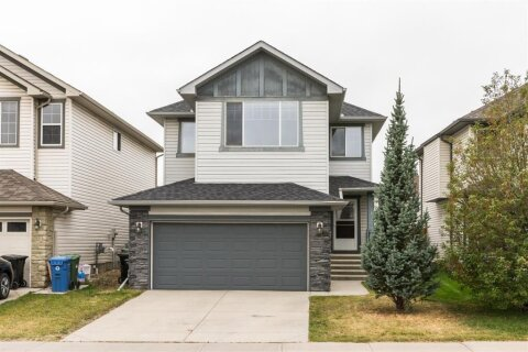 House for sale at 717 Cranston Dr SE Calgary Alberta - MLS: A1033773