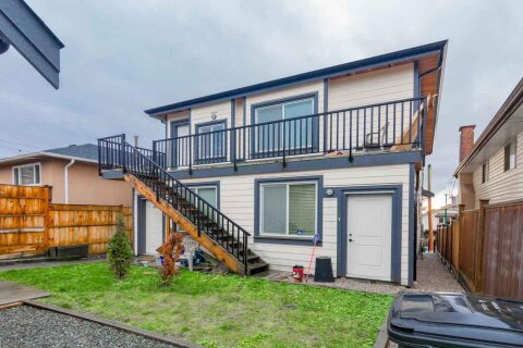 House for sale at 717 61st Ave E Vancouver British Columbia - MLS: R2525423