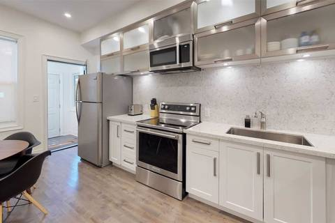 Townhouse for sale at 717 Palmerston Ave Toronto Ontario - MLS: C4589529