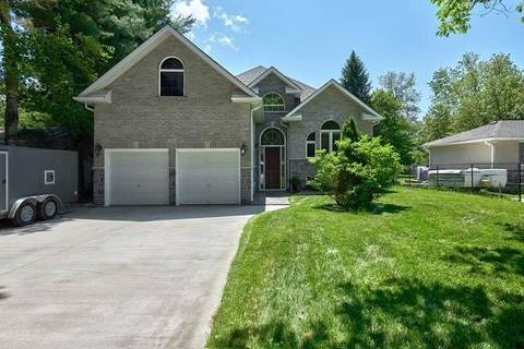 House for sale at 717 Pinegrove Ave Innisfil Ontario - MLS: N4619413