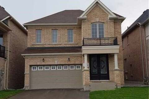 House for sale at 717 Prest Wy Newmarket Ontario - MLS: N4870345