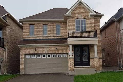 House for sale at 717 Prest Wy Newmarket Ontario - MLS: N4703074