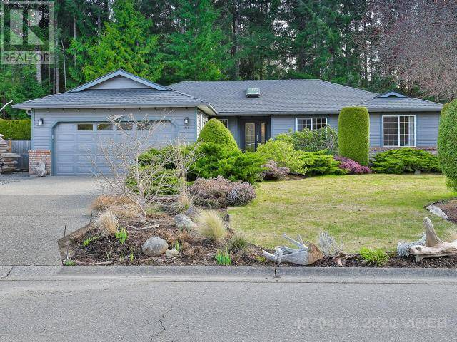 House for sale at 717 Redwood Dr Qualicum Beach British Columbia - MLS: 467043