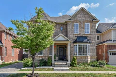 House for sale at 717 Reece Ct Milton Ontario - MLS: W4460230