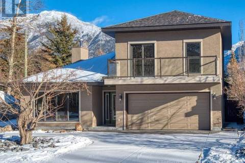 House for sale at 717 River Rd Canmore Alberta - MLS: 48278